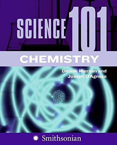 9780060891381: Science 101: Chemistry