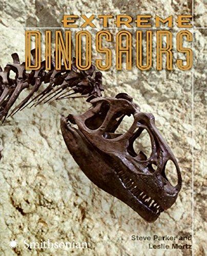 9780060891428: Extreme Dinosaurs (Extreme Wonders)