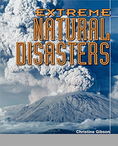 9780060891435: Extreme Natural Disasters (Extreme (Collins))