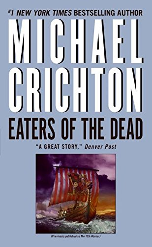 9780060891565: Eaters of the Dead