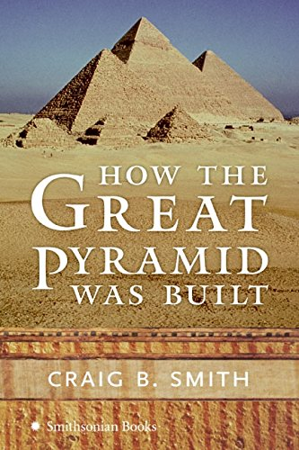 9780060891589: How the Great Pyramid Was Built