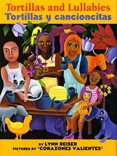 9780060891855: Tortillas & Lullabies/Tortillas y cancioncitas (Rise and Shine)