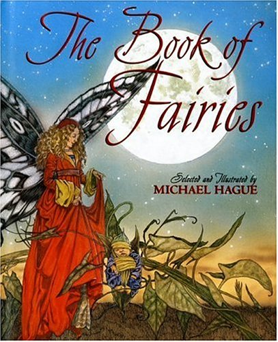 The Book of Fairies: Hague, Michael