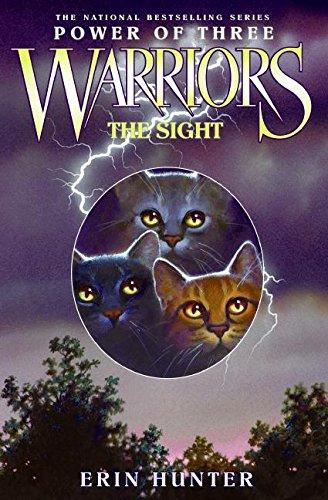 9780060892036: Warriors: Power of Three #1: The Sight