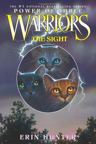 9780060892043: The Sight (Warriors: Power of Three, Book 1)