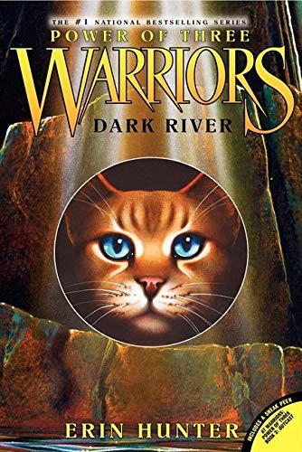 9780060892050: Dark River - Power of Three (Warriors: Power of Three)
