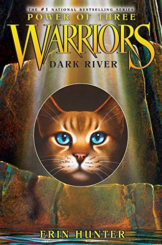9780060892067: Dark River (Warriors: Power of Three #2)