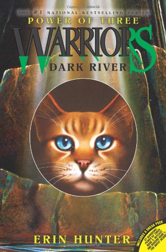 9780060892074: Dark River (Warriors: Power of Three, No. 2)