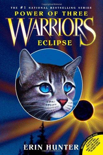 9780060892135: Eclipse (Warriors: Power of Three, Book 4)