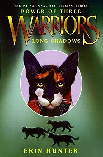 9780060892142: Warriors: Power of Three #5: Long Shadows