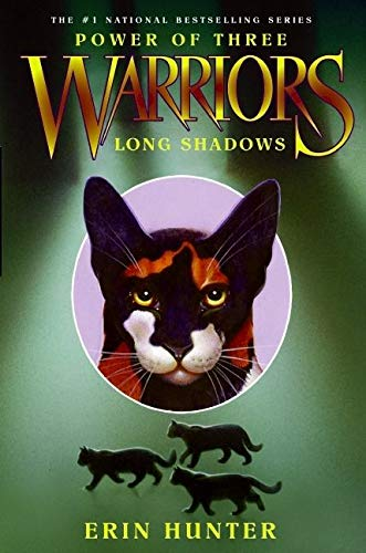 9780060892142: Warriors: Power of Three #5: Long Shadows