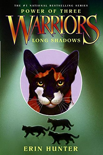 9780060892159: Long Shadows (Warriors: Power of Three)
