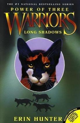 9780060892166: Long Shadows (Warriors, Power of Three, Book 5)