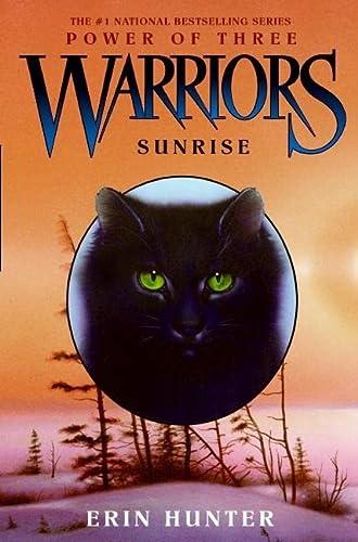 9780060892173: Sunrise (Warriors: Power of Three #6)