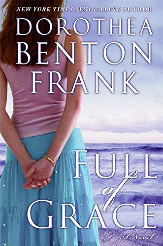 9780060892357: Full of Grace: A Novel