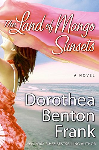 9780060892388: The Land of Mango Sunsets: A Novel