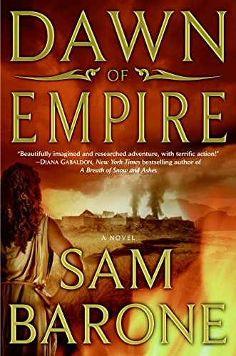 9780060892449: Dawn of Empire: A Novel