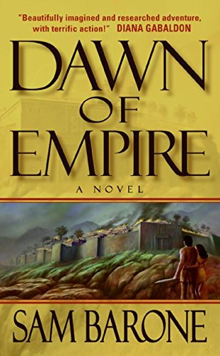 9780060892456: Dawn of Empire