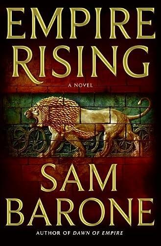 9780060892463: Empire Rising