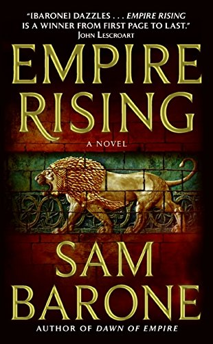 9780060892470: Empire Rising