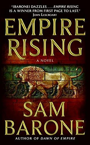 9780060892470: Empire Rising (Eskkar Saga)