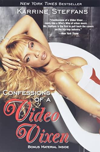 9780060892487: Confessions of a Video Vixen