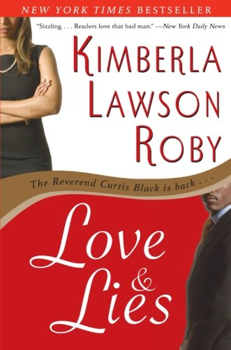 9780060892517: Love and Lies (The Reverend Curtis Black Series)