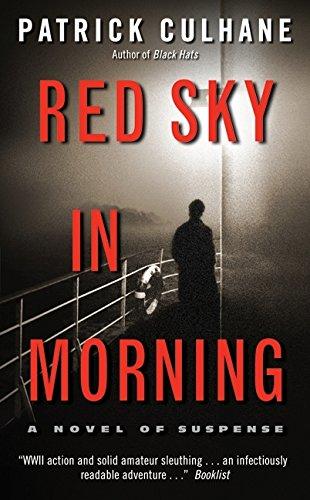 9780060892562: Red Sky in Morning
