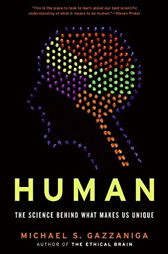 9780060892883: Human: The Science Behind What Makes Us Unique