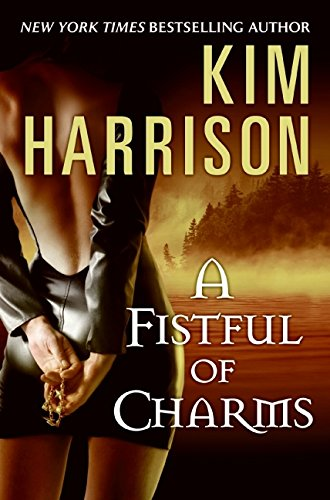 9780060892982: A Fistful of Charms (The Hollows, Book 4)