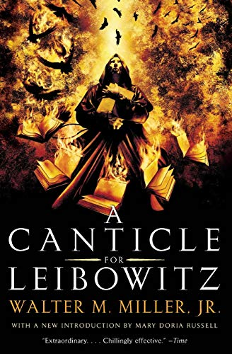 9780060892999: A Canticle for Leibowitz