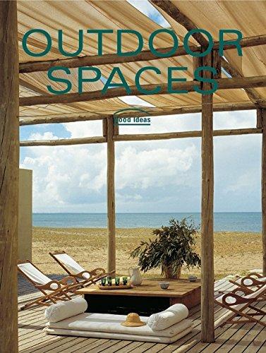 9780060893231: Outdoor Spaces: Good Ideas