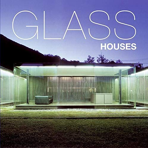 9780060893392: Glass Houses