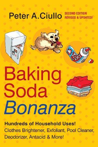 9780060893422: Baking Soda Bonanza