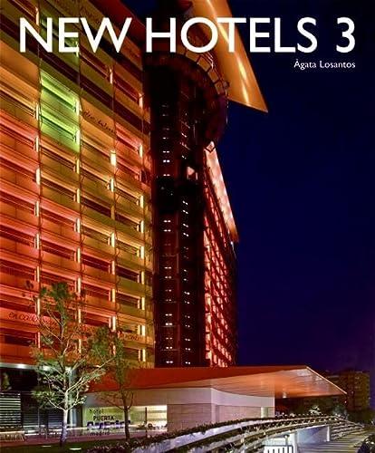 9780060893439: New Hotels 3