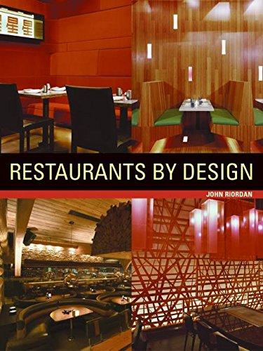 9780060893460: Restaurants by Design