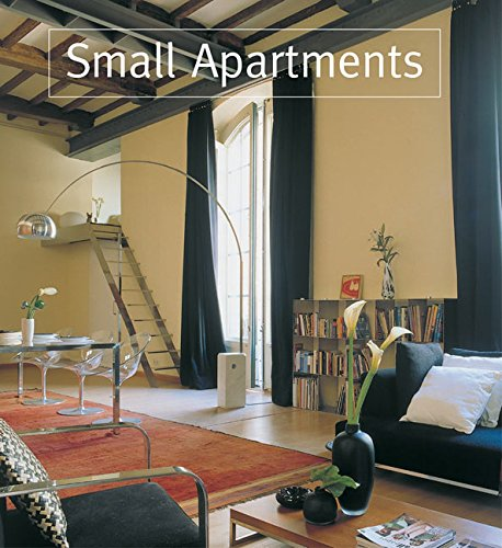 9780060893477: Small Apartments