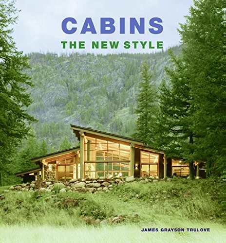 9780060893491: Cabins: The New Style
