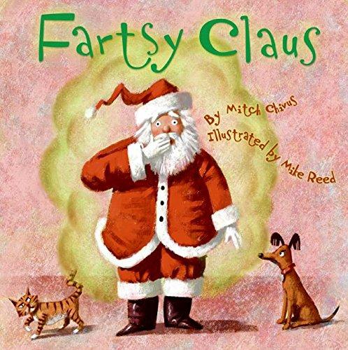 9780060894665: Fartsy Claus