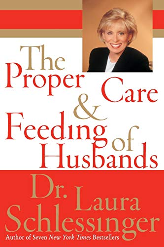 9780060896355: The Proper Care and Feeding of Husbands