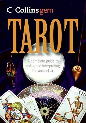 9780060896881: Tarot (Collins Gem)