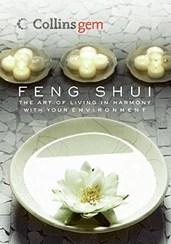 Feng Shui (Collins Gem): Craze, Richard
