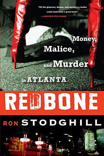 9780060897154: Redbone: Money, Malice, and Murder in Atlanta
