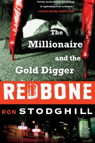 9780060897222: Redbone: the Millionaire and the Gold Digger