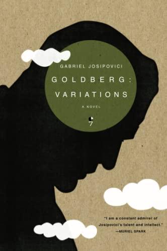 9780060897239: Goldberg: Variations