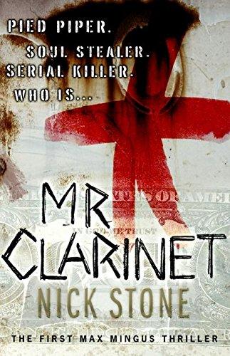 9780060897291: Mr. Clarinet