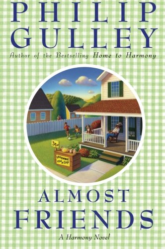 9780060897307: Almost Friends: A Harmony Novel