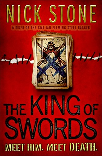 9780060897314: The King of Swords