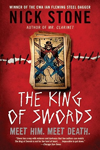 9780060897321: The King of Swords