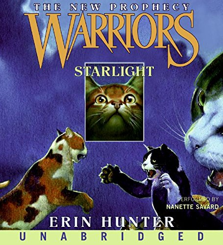 9780060897369: Starlight (Warriors: the New Prophecy)